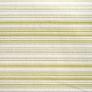 05 - Corino listrado branco verde -                         Cadeiras para cozinhas