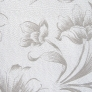 10 - Corino Floral branco cinza -                         Cadeiras para cozinhas