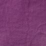 24 - Corino liso uva - Cadeiras cromadas
