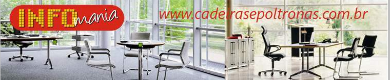 Loja Infomania .:.  Cadeiras e Poltronas