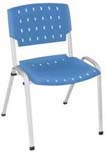 Cadeira Sigma Rhodes azul