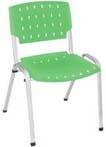 Cadeira Sigma Rhodes verde