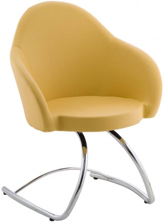 Cadeira Gogo estofada Sckin