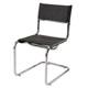 Cadeira em Couro para Escritório Natural Secretária             Aproximação Cromada SU0487