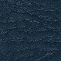 Cadeiras couro natural azul petróleo Supreme