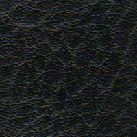 Cadeiras couro natural preto Supreme