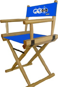 Cadeira Diretor de Cinema Gr�mio