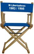 Cadeira Diretor de Cinema Grêmio