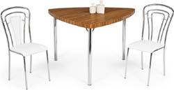 Conjunto mesa e cadeiras             Artri Quito 213