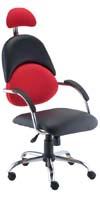 Linha Presence cadeira presidente