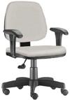 Cadeira Job executiva braço giratória