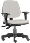 Cadeira Job executiva braço giratória back system