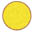 Longarinas plásticas polipropileno amarelo                         sólido