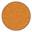 Longarina plástica polipropileno laranja sólido