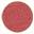 Longarinas plásticas polipropileno melância translúcido
