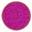 Longarina plástica polipropileno pink                         translúcido