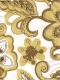 Revestimento Faixa 03 -                         303 Tecido - 69% Algodão 31% Poliéster -                         Poltrona estofada Dorigon Scarlet DO 500