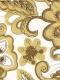 Revestimento Faixa                         03 - 303 Tecido - 69% Algod�o 31% Poli�ster -                         Poltrona estofada Dorigon Giro DO 385