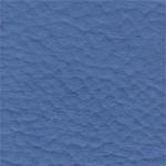 Cadeira chrome courvin azul safira