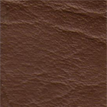 0440 - Courvin textura marrom - Cadeira             costureira