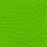Cadeira Chrome verde limão