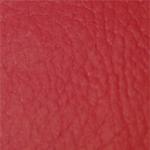 Cadeira chrome courvin vermelho