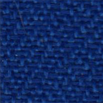 0799 - Crepe azul - Longarina secretária             banco de espera