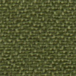 1091 - Crepe verde escuro - Longarina             secretária banco de espera