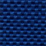18 - Tecido polipropileno azul - Longarina secretária banco de espera
