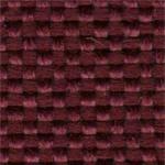 17 - Tecido polipropileno bordô - Cadeira             costureira