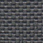 0022 - Tecido polipropileno             cinza - Longarinas para igrejas basic banco para             igreja