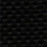 20 - Tecido polipropileno preto -             Longarina secretária banco de espera