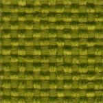 37 - Tecido polipropileno             verde claro - Longarina secretária banco de espera