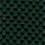23 - Tecido             polipropileno preto mesclado verde - Longarinas para             igrejas basic banco para igreja