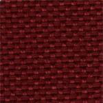 625 -             Tecido poliéster bordô -             Longarina secretária banco             de espera