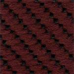 LV11 - Tecido polipropileno bordô mescaldo             preto - Cadeiras em longarina secretária basic banco             para igreja