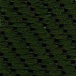 LV31 - Tecido             polipropileno verde mesclado preto - Longarinas para             igrejas basic banco para igreja