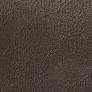 23 - Corino liso marrom - Cadeirascromadas para cozinha Sidamo