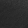 27 - Corino liso preto - Cadeirascromadas para cozinha Sidamo