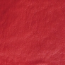 26 - Corino liso vermelho - Cadeirascromadas para cozinha Sidamo