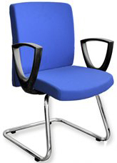 Cadeira Elite             Interlocutor